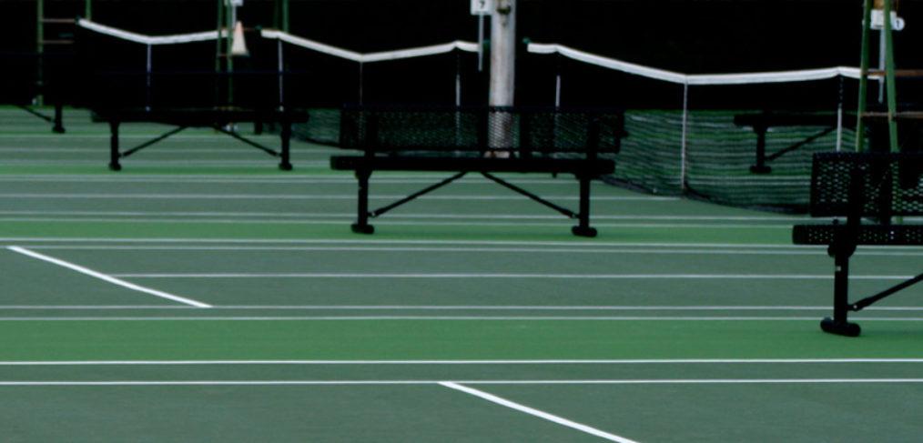 Tennis Facility Management
