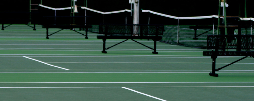 Tennis Facility Management