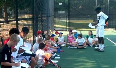Summer Junior Evening Camp