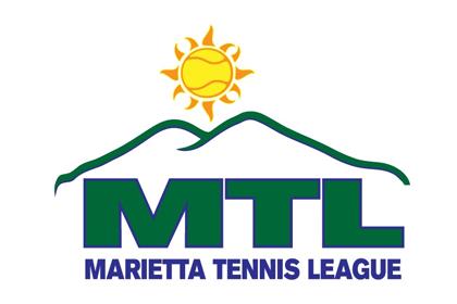 Marietta Tennis League